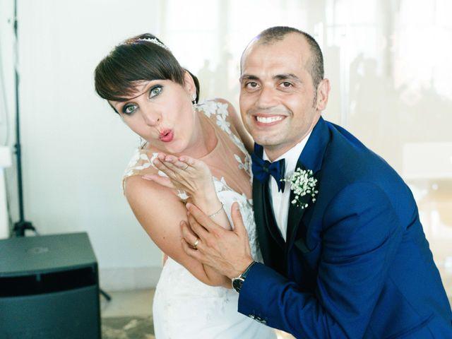 Il matrimonio di Domenico e Asia a Giovinazzo, Bari 17