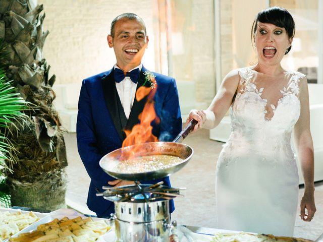 Il matrimonio di Domenico e Asia a Giovinazzo, Bari 20