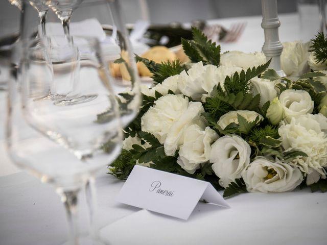 Il matrimonio di Lorenzo e Elisa a Porto Mantovano, Mantova 3