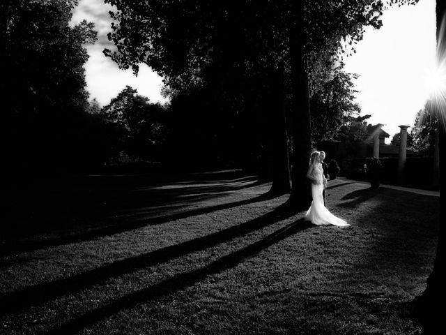 Il matrimonio di Lorenzo e Elisa a Porto Mantovano, Mantova 1