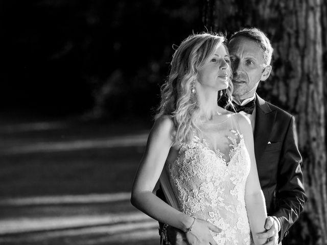 Il matrimonio di Lorenzo e Elisa a Porto Mantovano, Mantova 4