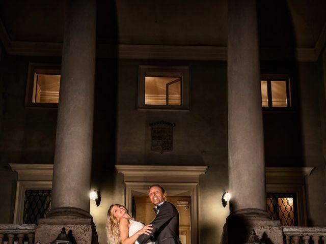 Il matrimonio di Lorenzo e Elisa a Porto Mantovano, Mantova 9