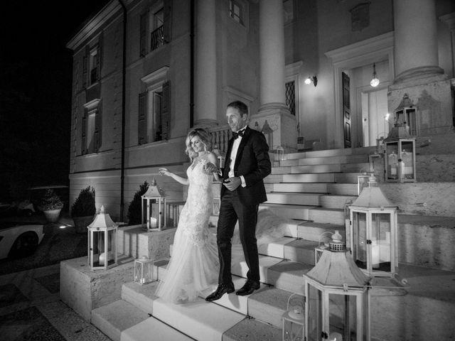 Il matrimonio di Lorenzo e Elisa a Porto Mantovano, Mantova 10