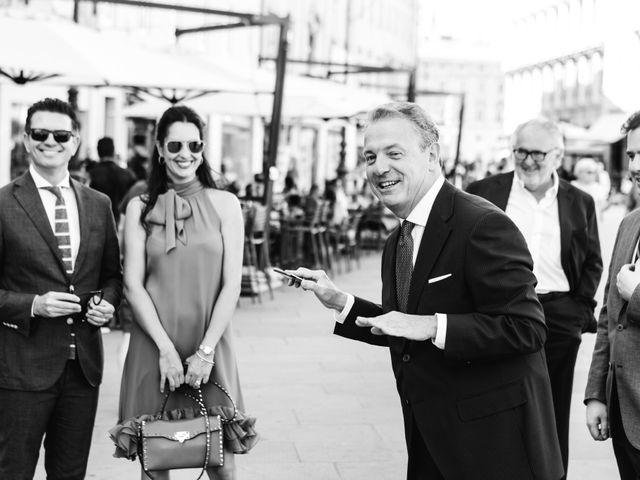 Il matrimonio di Alessandro e Lara a Trieste, Trieste 1