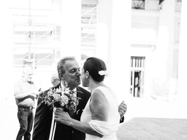 Il matrimonio di Alessandro e Lara a Trieste, Trieste 6