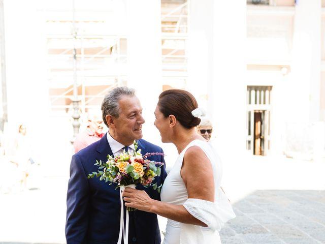 Il matrimonio di Alessandro e Lara a Trieste, Trieste 7