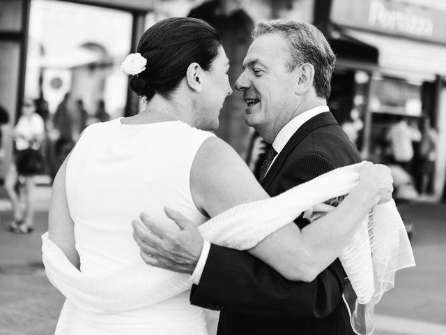 Il matrimonio di Alessandro e Lara a Trieste, Trieste 8