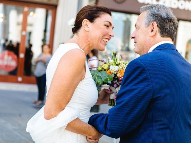 Il matrimonio di Alessandro e Lara a Trieste, Trieste 9