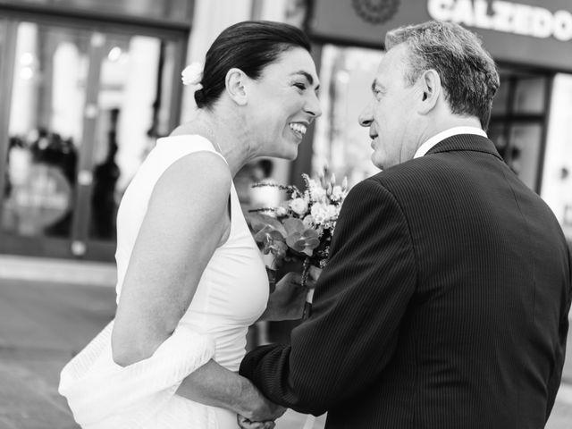 Il matrimonio di Alessandro e Lara a Trieste, Trieste 10