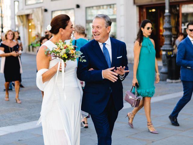 Il matrimonio di Alessandro e Lara a Trieste, Trieste 12