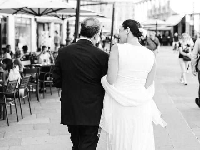 Il matrimonio di Alessandro e Lara a Trieste, Trieste 15