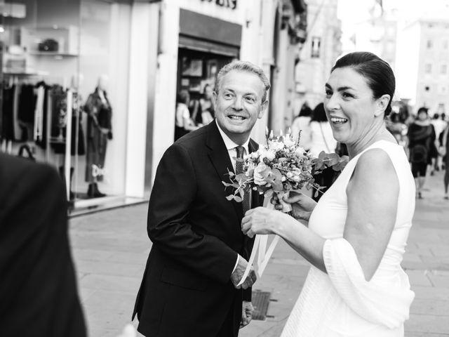 Il matrimonio di Alessandro e Lara a Trieste, Trieste 21