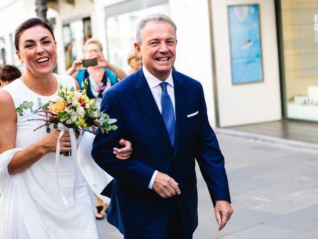 Il matrimonio di Alessandro e Lara a Trieste, Trieste 22