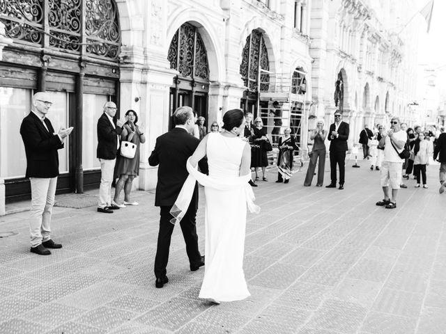 Il matrimonio di Alessandro e Lara a Trieste, Trieste 24