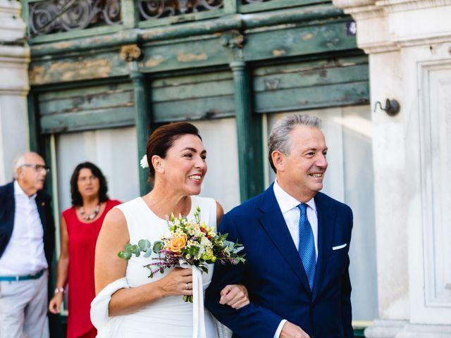 Il matrimonio di Alessandro e Lara a Trieste, Trieste 27