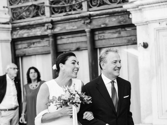 Il matrimonio di Alessandro e Lara a Trieste, Trieste 28