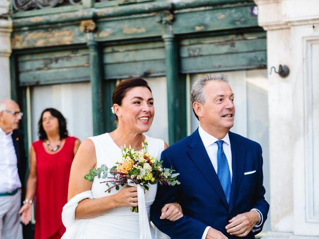 Il matrimonio di Alessandro e Lara a Trieste, Trieste 29