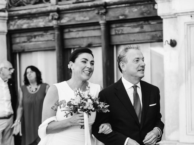 Il matrimonio di Alessandro e Lara a Trieste, Trieste 30