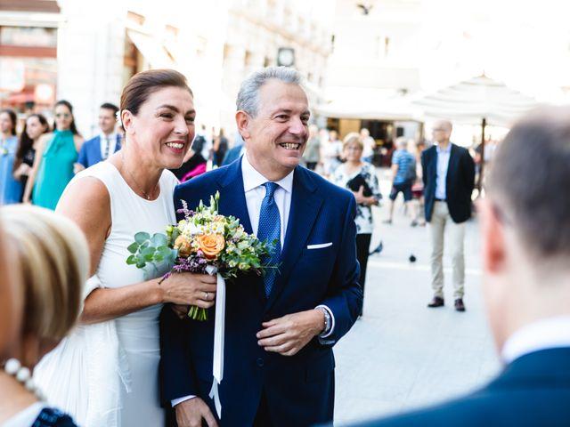 Il matrimonio di Alessandro e Lara a Trieste, Trieste 31