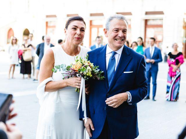Il matrimonio di Alessandro e Lara a Trieste, Trieste 32