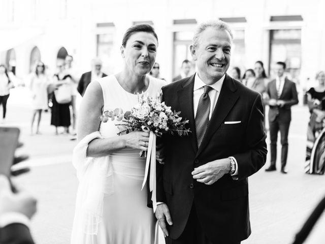 Il matrimonio di Alessandro e Lara a Trieste, Trieste 33