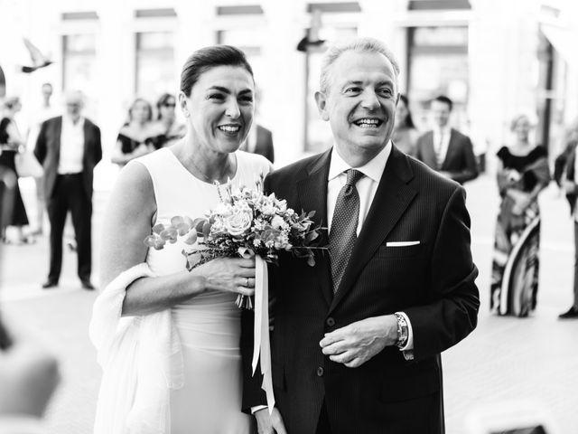 Il matrimonio di Alessandro e Lara a Trieste, Trieste 34