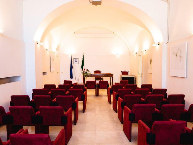 Il matrimonio di Alessandro e Lara a Trieste, Trieste 36
