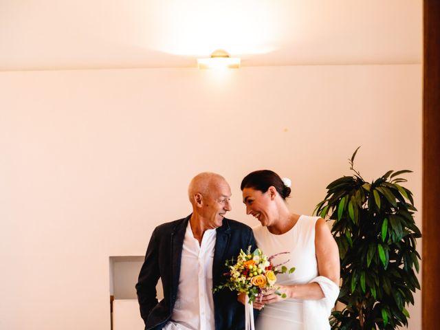 Il matrimonio di Alessandro e Lara a Trieste, Trieste 38