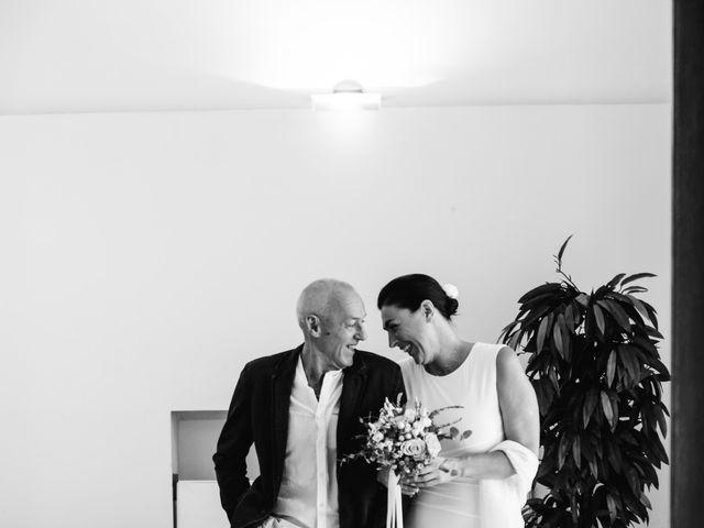 Il matrimonio di Alessandro e Lara a Trieste, Trieste 39