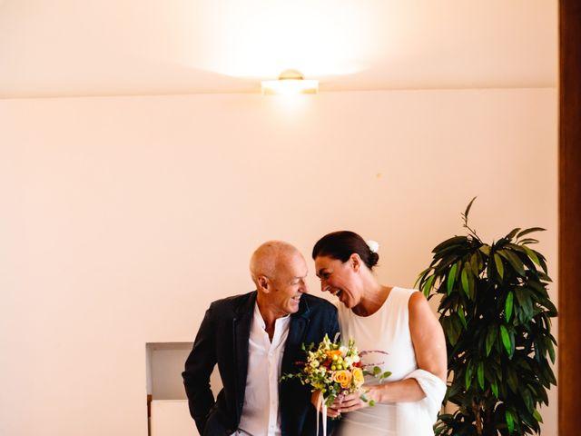 Il matrimonio di Alessandro e Lara a Trieste, Trieste 40