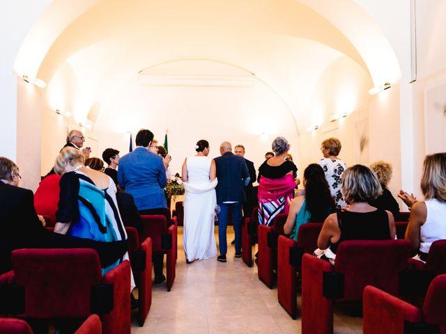 Il matrimonio di Alessandro e Lara a Trieste, Trieste 44