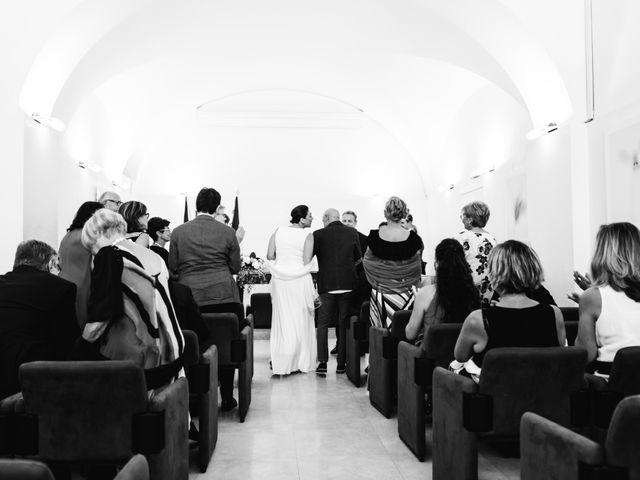 Il matrimonio di Alessandro e Lara a Trieste, Trieste 45