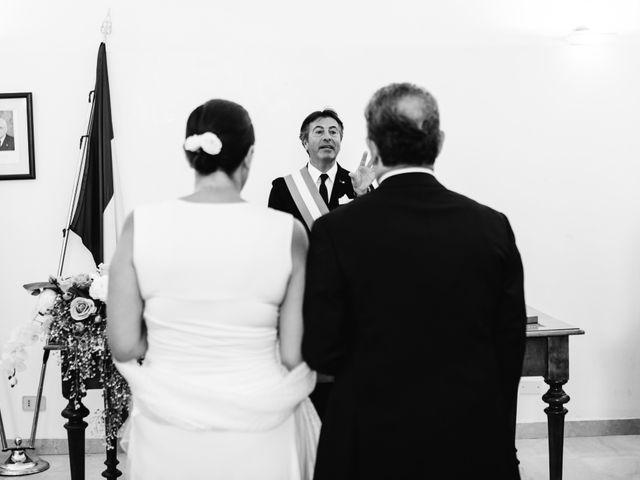 Il matrimonio di Alessandro e Lara a Trieste, Trieste 46