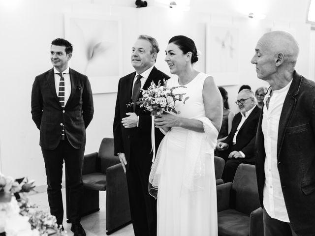 Il matrimonio di Alessandro e Lara a Trieste, Trieste 47