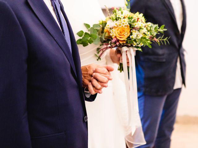 Il matrimonio di Alessandro e Lara a Trieste, Trieste 48