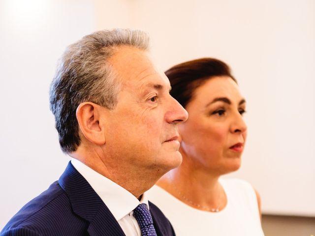 Il matrimonio di Alessandro e Lara a Trieste, Trieste 49