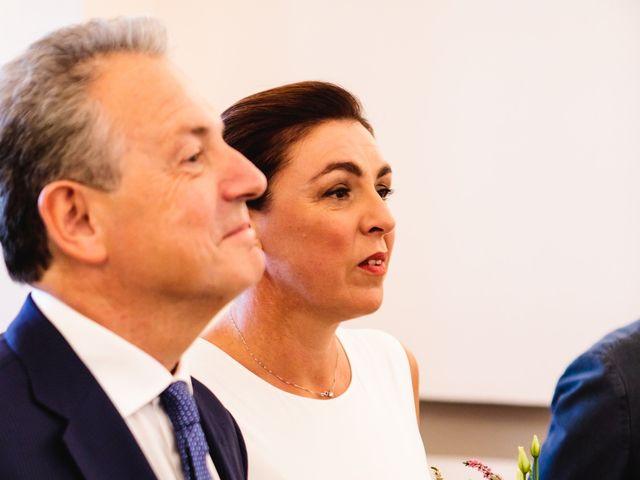Il matrimonio di Alessandro e Lara a Trieste, Trieste 50