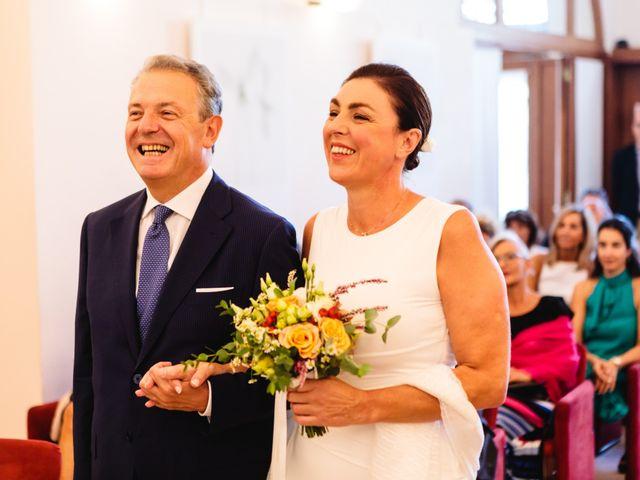 Il matrimonio di Alessandro e Lara a Trieste, Trieste 51