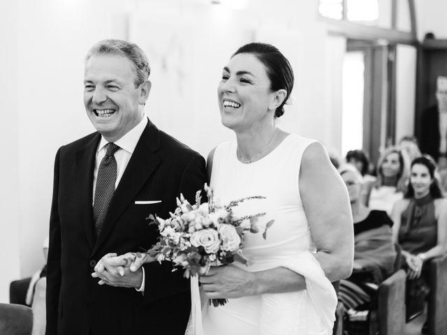 Il matrimonio di Alessandro e Lara a Trieste, Trieste 52