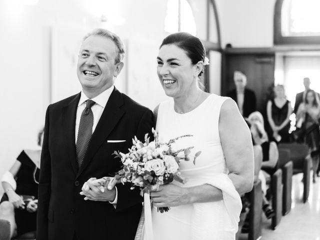 Il matrimonio di Alessandro e Lara a Trieste, Trieste 53