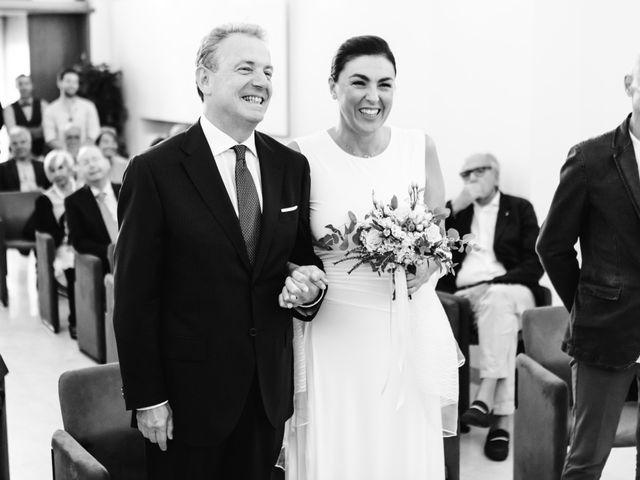 Il matrimonio di Alessandro e Lara a Trieste, Trieste 54