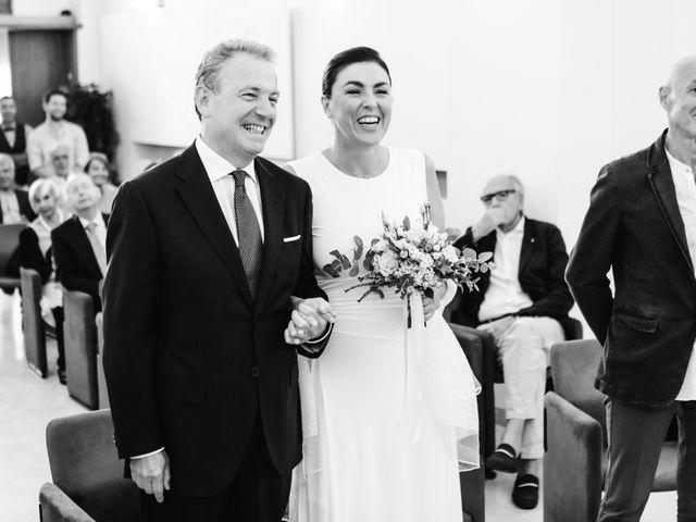 Il matrimonio di Alessandro e Lara a Trieste, Trieste 56