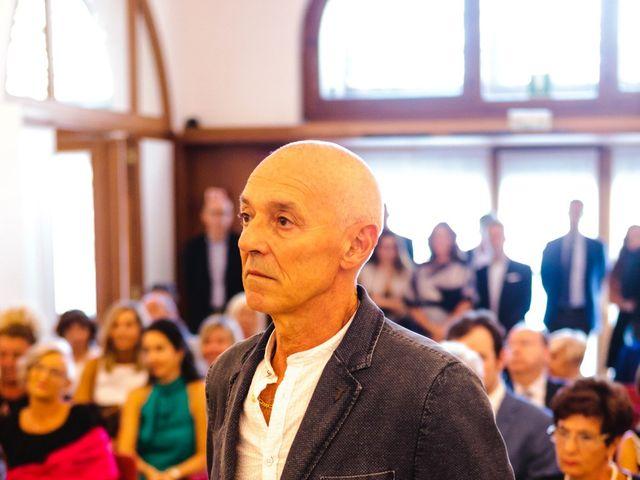 Il matrimonio di Alessandro e Lara a Trieste, Trieste 57