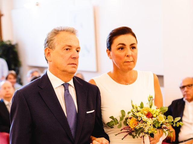 Il matrimonio di Alessandro e Lara a Trieste, Trieste 59