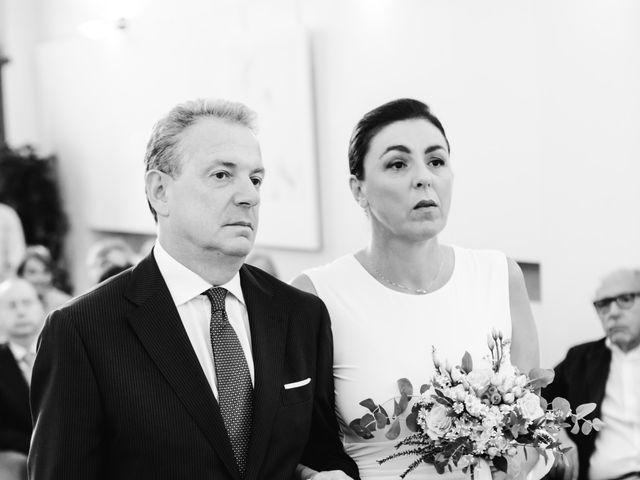 Il matrimonio di Alessandro e Lara a Trieste, Trieste 60