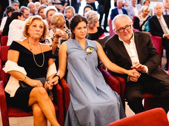 Il matrimonio di Alessandro e Lara a Trieste, Trieste 61