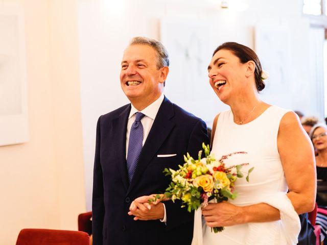 Il matrimonio di Alessandro e Lara a Trieste, Trieste 63