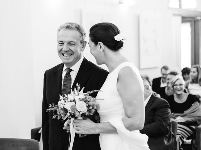 Il matrimonio di Alessandro e Lara a Trieste, Trieste 64