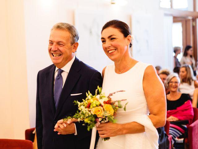 Il matrimonio di Alessandro e Lara a Trieste, Trieste 65