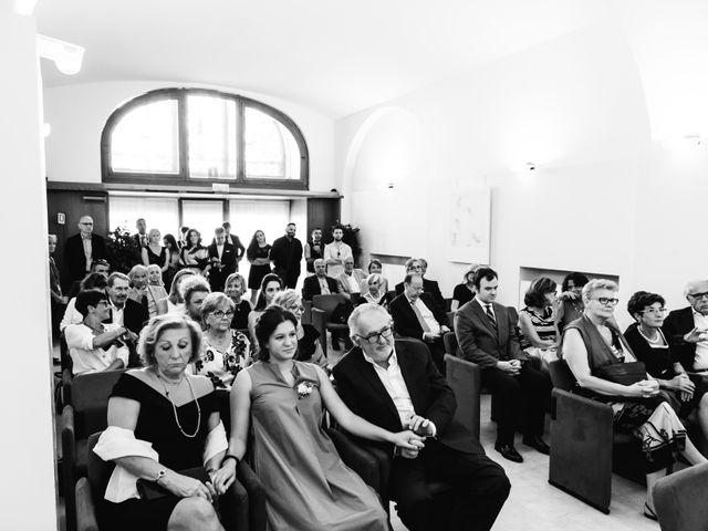 Il matrimonio di Alessandro e Lara a Trieste, Trieste 66